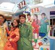 Detetives do Prédio Azul anima as férias da criançada no Boulevard Shopping