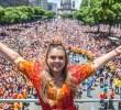 Preta Gil fará pós-carnaval no Parque da Cidade com entrada gratuita em Brasília