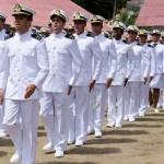 Marinha do Brasil: último dia de inscrição para ensino superior