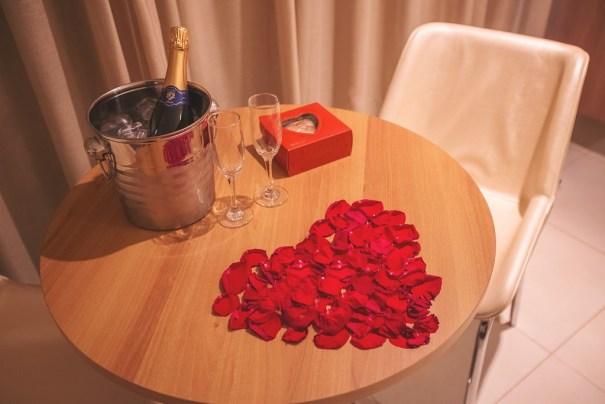 Dia dos Namorados poderá ser comemorado em final de semana especial nos Hotéis HPLUS - Foto: HPLUS