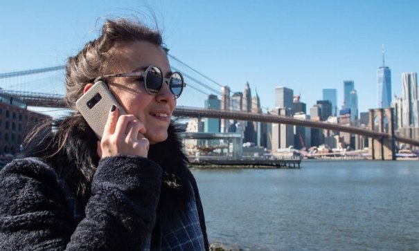 Viagem. Ser atendido em português faz toda a diferença durante uma emergência no exterior - Foto: Fotolia