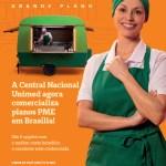 A Central Nacional Unimed (CNU) agora comercializa planos PME em Brasília!