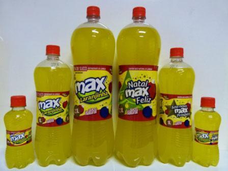 Max Wilhelm investe em novas embalagens para o Natal