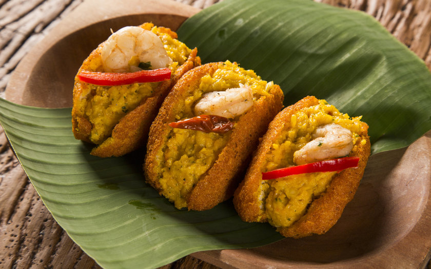 10 receitas para quem ama a culinária baiana
