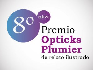 premio opticks relato ilustrado