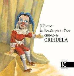 premio poesia niños orihuela