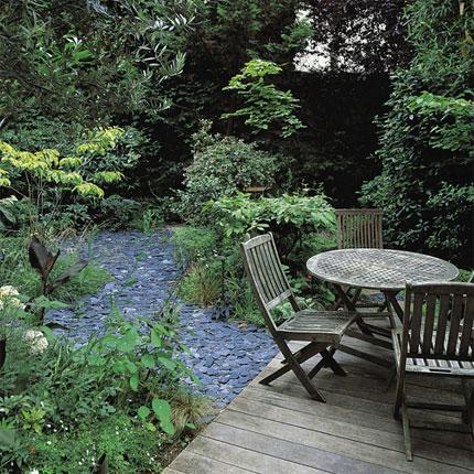 Algunas Ideas Para Jardines Pequeos
