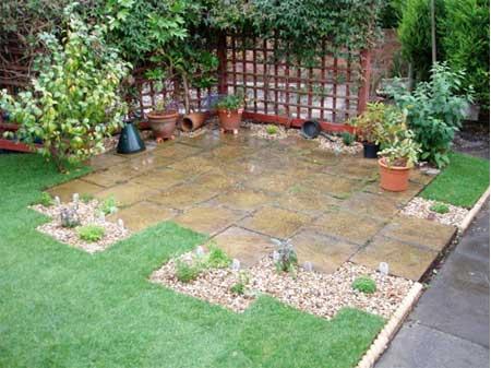 Idee Per Il Giardino Piccolo : Idee per giardini di piccole dimensioni guida giardino