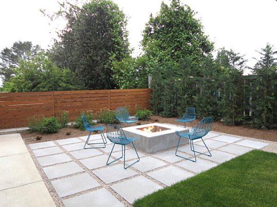 9 soluzioni per la pavimentazione di una zona del prato guida giardino