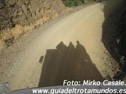 En busca de las doscientas momias (I) - 100107_lagunacondores