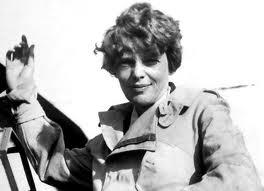 El destino final de Amelia Earhart - amelia-earhart
