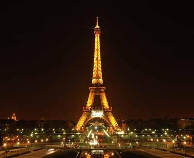 4 curiosidades que no sabías de la Torre Eiffel