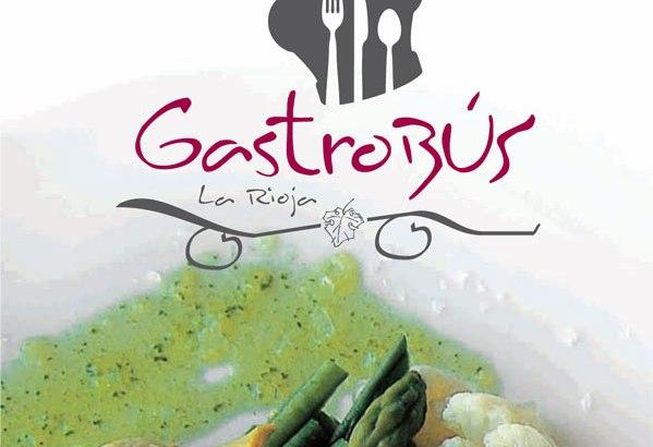 Gastrobús, para descubrir la gastronomía de La Rioja