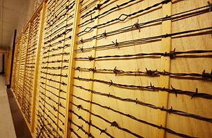 El alambre de púas también tiene su museo, ¡no vayas a creer que no!