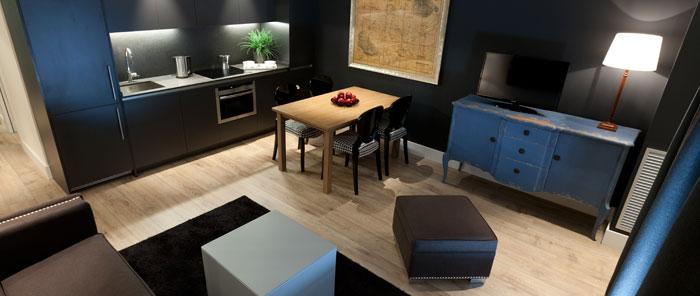 5 buenas razones para alquilar un apartamento en Barcelona