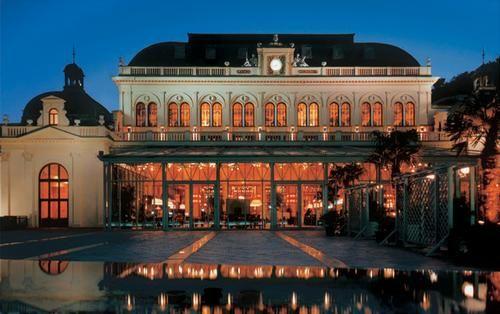 Los mejores casinos del mundo (según Forbes)
