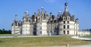 Los diez castillos más encantadores del mundo - chambord11-300x156
