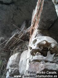 En busca de las doscientas momias (y II)