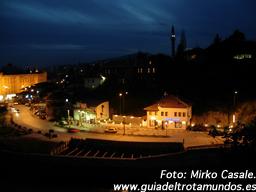 Sarajevo, Una visita ¿Por qué no?