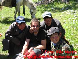 En busca del canto Khoomii. El redescubrimiento de la música de Mongolia.