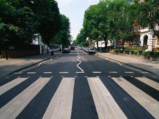 Continuamos con las 10 calles más famosas de Londres - England_Sprachreisen_London_91