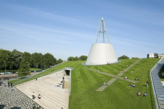 5 de las más bonitas bibliotecas de todo el mundo - Tu-Delft-Library-9-537x3581