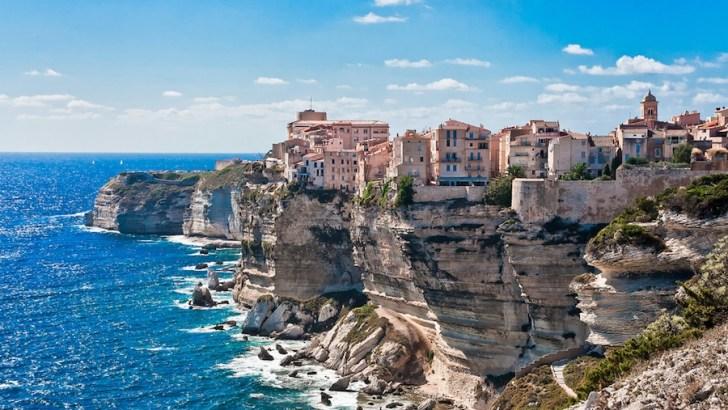 10 de los destinos más románticos del mundo