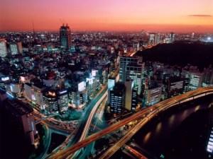 Tokyo, la ciudad del futuro  - tokio-1-300x225