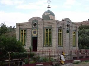 Prohibida la entrada - iglesia-santa-maria-etiopia-6-300x224