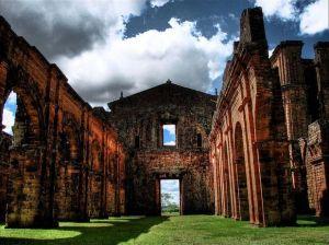 Ruinas de San Miguel Arcángel - ruinas-san-miguel-arcangel-2-300x224