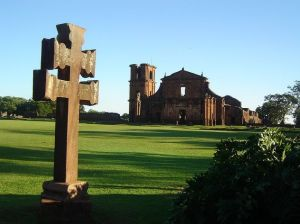 Ruinas de San Miguel Arcángel - ruinas-san-miguel-arcangel-4-300x224