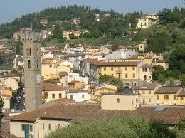 Florencia: Descubriendo Fiesole