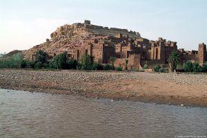 Ait Benhaddou en Marruecos: una ciudadela de barro cinematográfica - ait-benhaddou-6-300x200