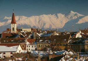 Sibiu, ciudad sajona en Transilvania - sibiu-8-300x207
