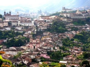 Ouro Preto (Brasil) - ouro-preto-brasil-2-300x225