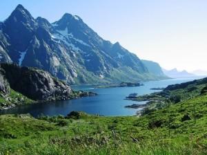 Islas Lotofen (Noruega) - Islas-Lotofen-300x224