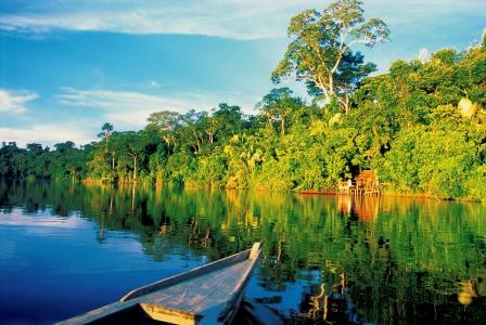 Parque Nacional del Manu (Perú)