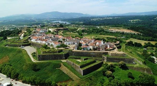 Valença do Mihno (Portugal)