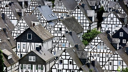 Freudenberg (Alemania)