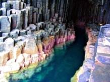 Isla de Staffa y Gruta Fingal - Gruta-Fingal-300x224