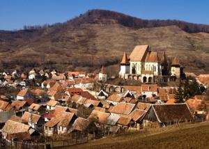 Biertan (Rumanía) - iglesia_fortificada_de_biertan-300x214