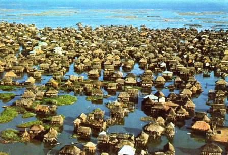 Gambié (África)