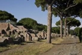 La antigua ciudad de Ostia (Roma) - Termas-de-Neptuno-300x200