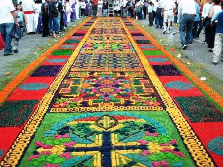 Comayagua (Honduras), un destino para Semana Santa