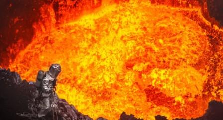 Vanuatu y los lagos de lava