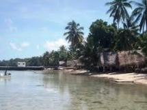 La Micronesia española - Pescadores