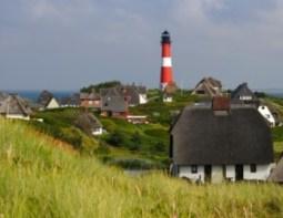 Escápate a una playa exclusiva, al norte de Alemania - Casas-Keitum-300x232