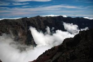 Caldera de Taburiente. (Canarias) - Brumas-de-taburiente-300x200