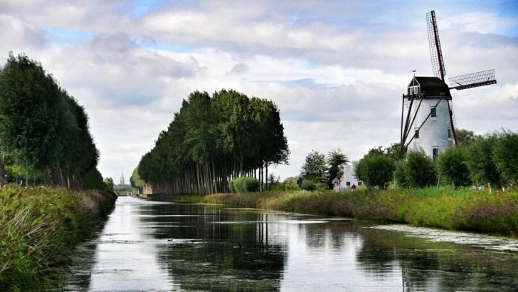 Damme (Bélgica)