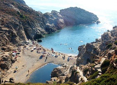 Ikaria, un lugar donde descansar y vivir más